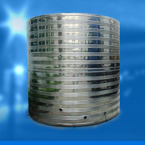 开化不锈钢水箱辉煌供水设备有限公司