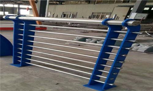 大连金属材料公司生产各种河道栏杆等系列产品排行榜