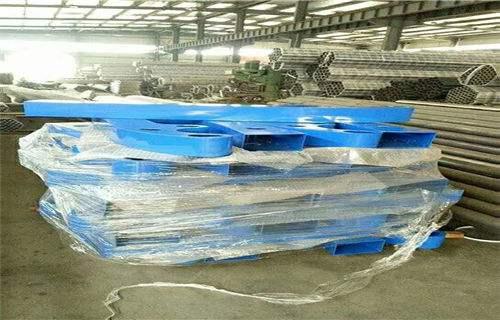 安阳金属材料公司生产各种护栏立柱等系列产品厂家联系电话