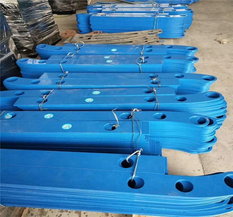 柳州金属材料公司生产各种桥梁立柱等系列产品来图定做