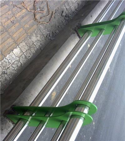 广州金属材料公司生产各种q235钢板立柱等系列产品厂家直销