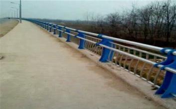 防城港不锈钢复合管桥梁护栏每日报价  专业护栏厂家