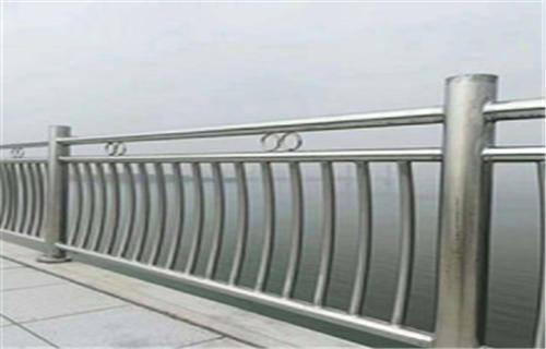 江门不锈钢桥梁景观护栏中国驰名厂家
