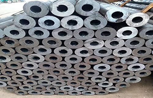 景德镇gcr15轴承钢管生产厂家