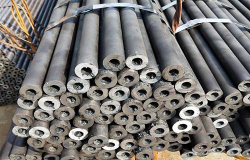 绵阳65mn弹簧钢管生产厂家