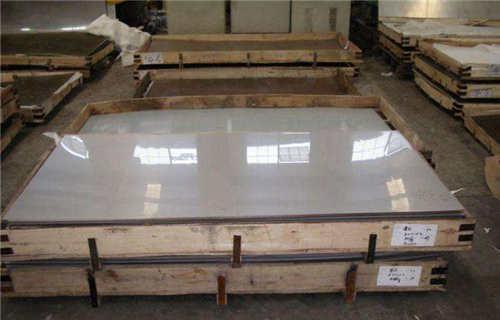 靖安不锈钢钛金板厂家直销