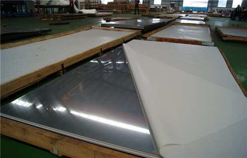 西平不锈钢钛金板厂家直销