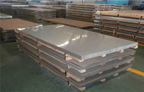 双柏201不锈钢板多少钱一吨