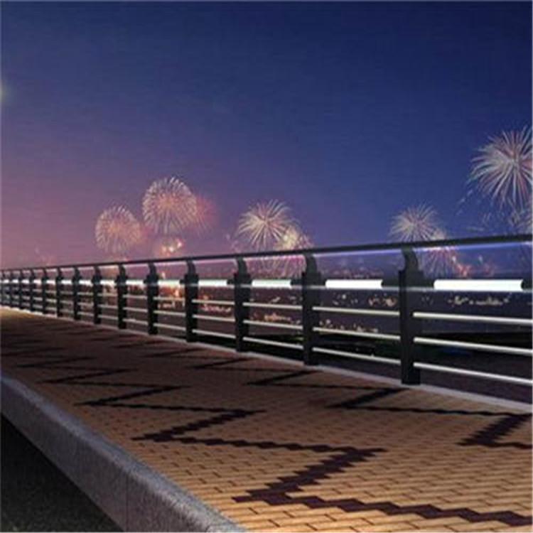 锦州不锈钢桥梁景观护栏专业生产