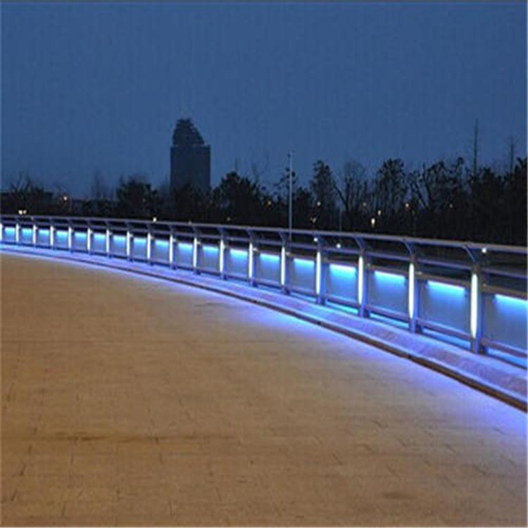 长春不锈钢碳素复合护栏精益品质