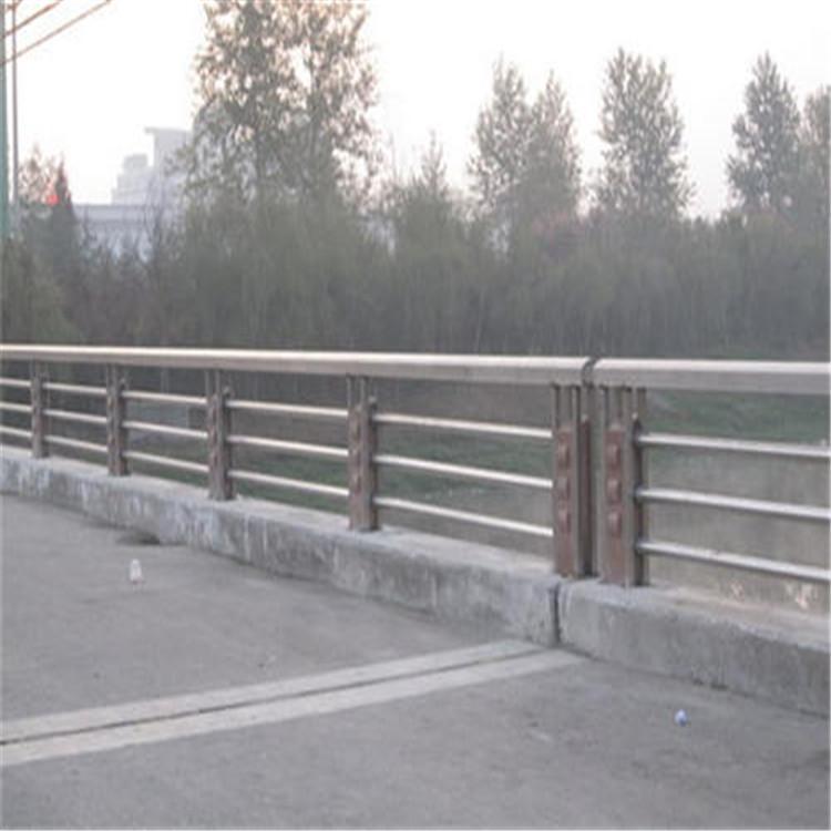 定西不锈钢桥梁防?#19981;だ钢?#37327;标准