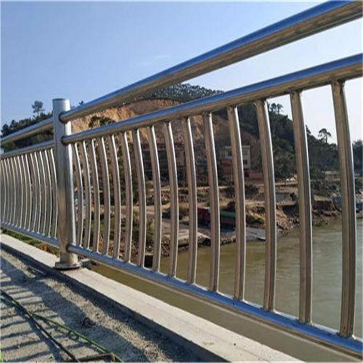 汉中不锈钢复合管护栏一枝独秀