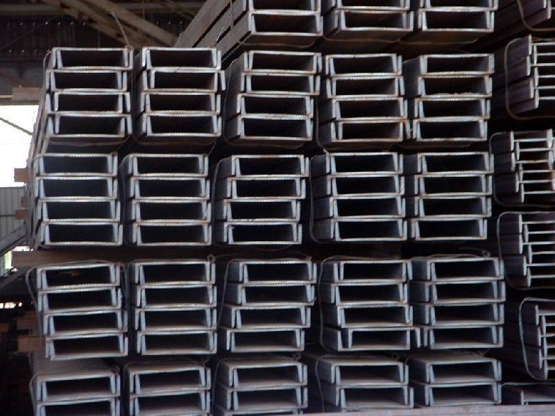 呼伦贝尔镀锌槽钢厂家直销/今日报价
