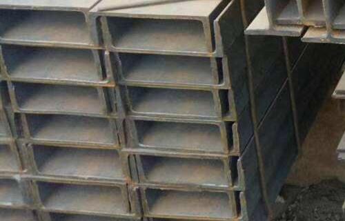 九江国标工字钢厂家-优质报价