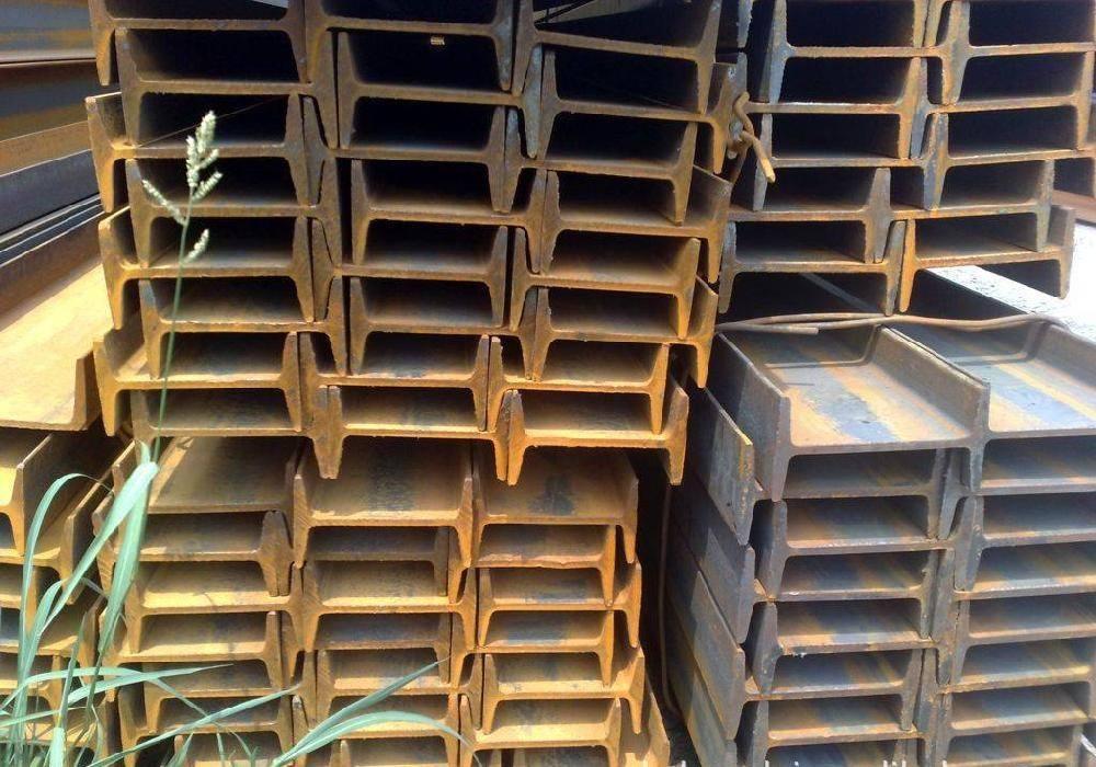 上饶工字钢价格全国供应