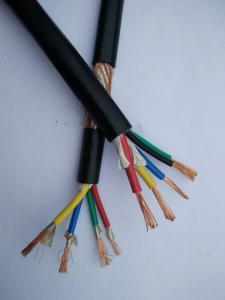宣城矿用控制电缆MKVVR型号查询报价