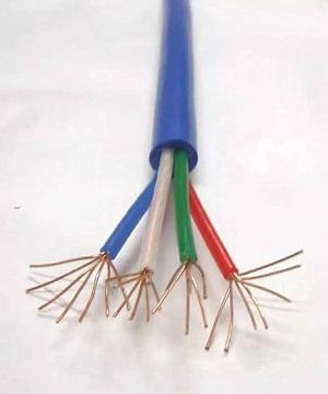 哈尔滨KVVP电缆销售