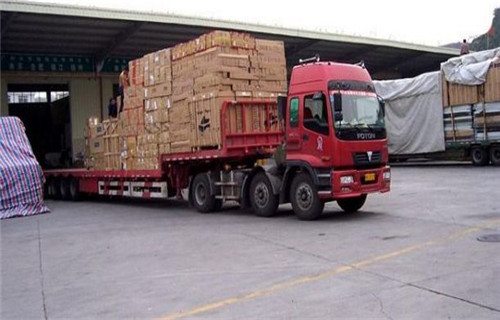 泗阳到哈尔滨整车运输性价比高