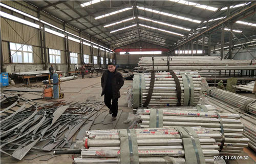 普洱不锈钢碳素钢复合管生产厂家