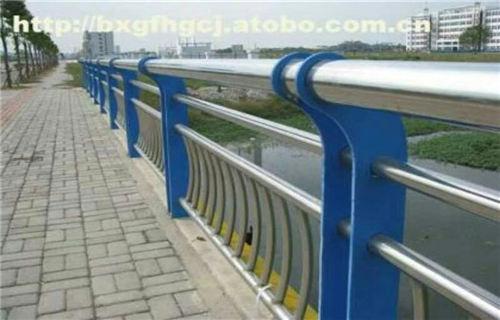 杭州不锈钢碳素钢复合管桥梁防?#19981;?#26639;2019新报价