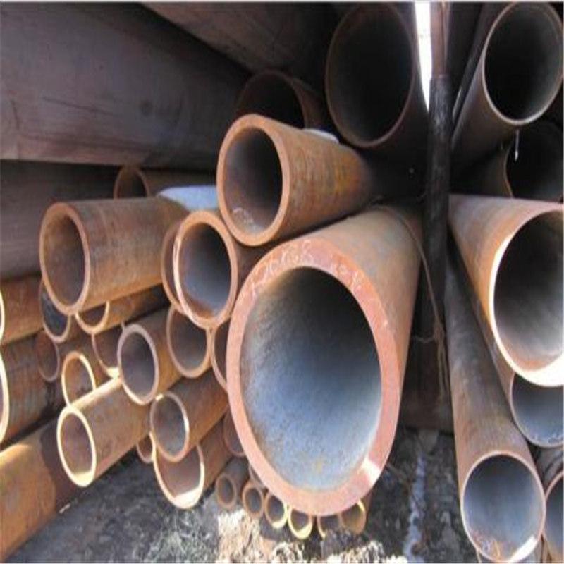 定西山东大无缝钢管厚壁钢管质量好销售佳