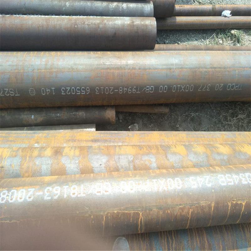 平凉GB8163厚壁无缝钢管1支起批,多规格尺寸可选
