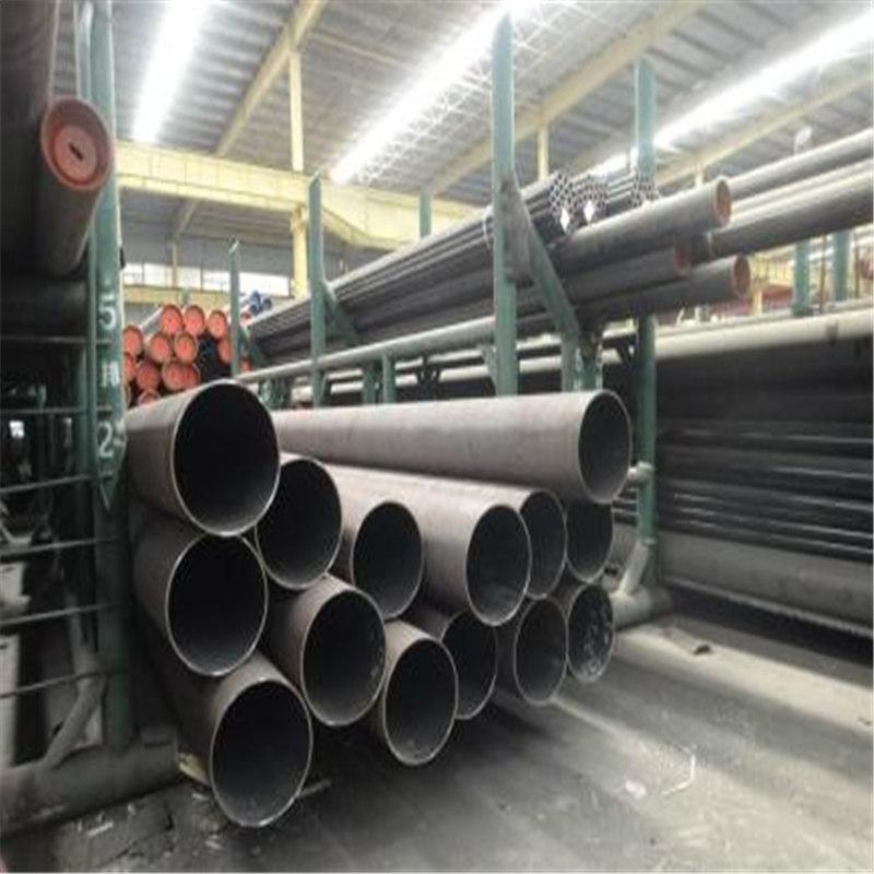 白银GB8163碳钢管精密无缝钢管价格合理,质量好,价格佳