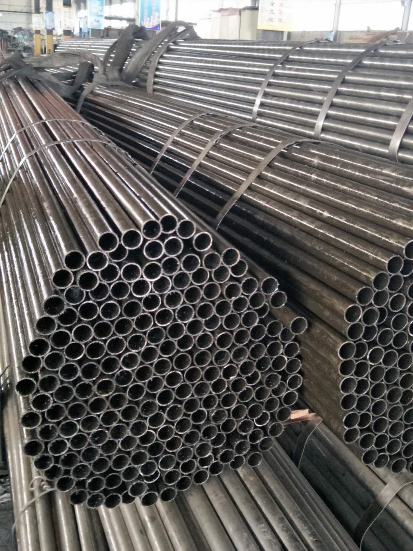 臨汾45#精密鋼管價格專業生產