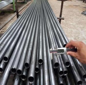 陽泉45號厚壁精密鋼管 45#精密管質量保證