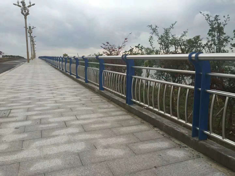 江苏不锈钢景观护栏杆现货库存