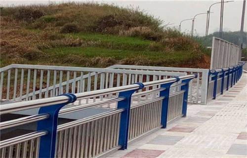 庆阳不锈钢复合管立柱多少钱一米