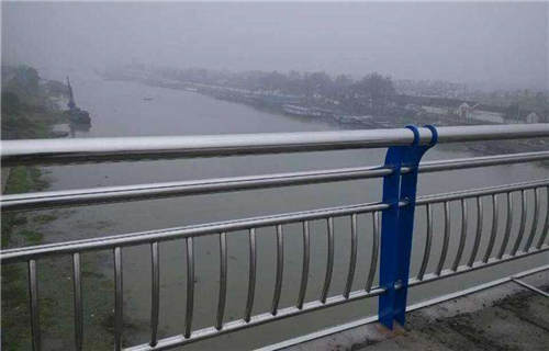 晋城桥梁不锈钢护栏厂家直销