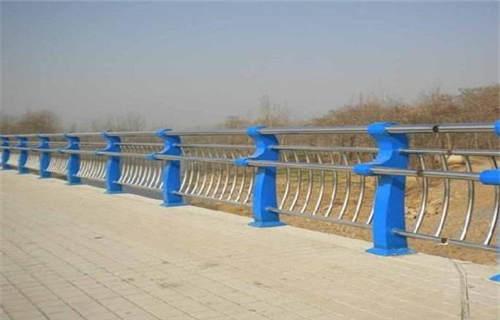 湘西城市过街天桥护栏产品规格