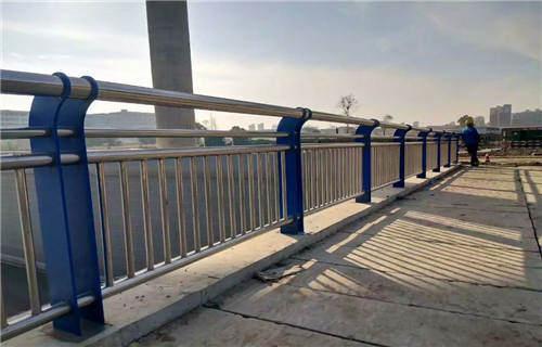 绵阳201不锈钢复合管护栏标准厚度