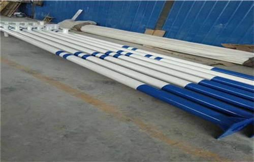 忻州桥梁护栏立柱板现货供应