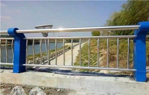 延边道路隔离栏杆规格标准
