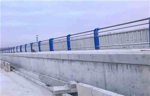 黄南桥梁扶手立柱钢板品质齐全