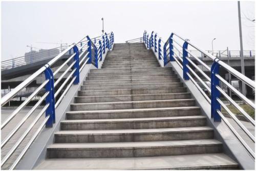 宁夏碳钢喷塑护栏生产厂家