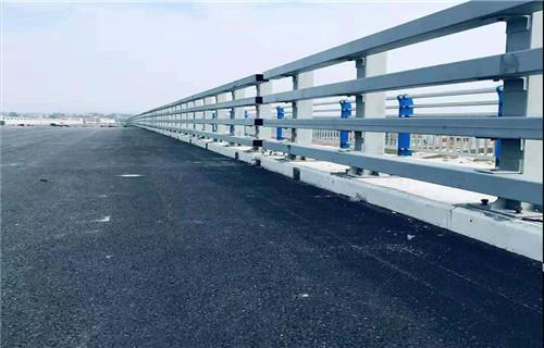 银川桥梁景观护栏订做品质齐全