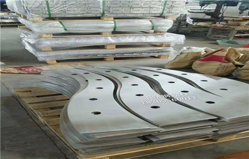 黄南桥梁扶手立柱钢板标准规格