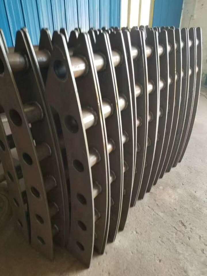 新疆桥梁护栏生产工艺