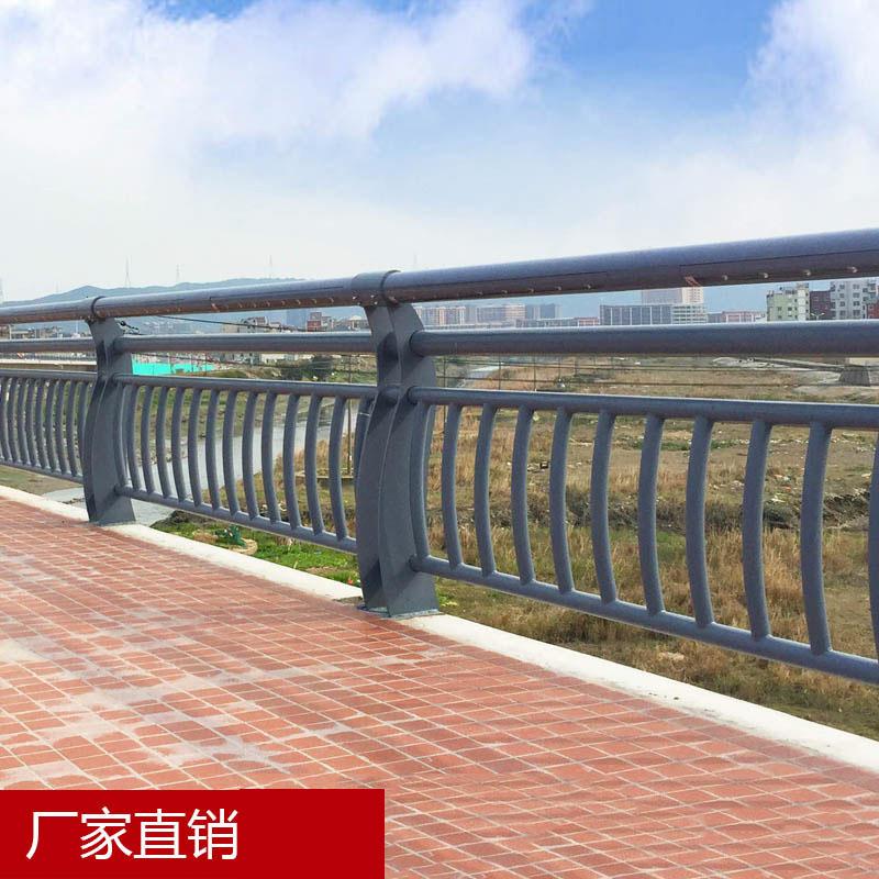 上海防撞护栏产品报价