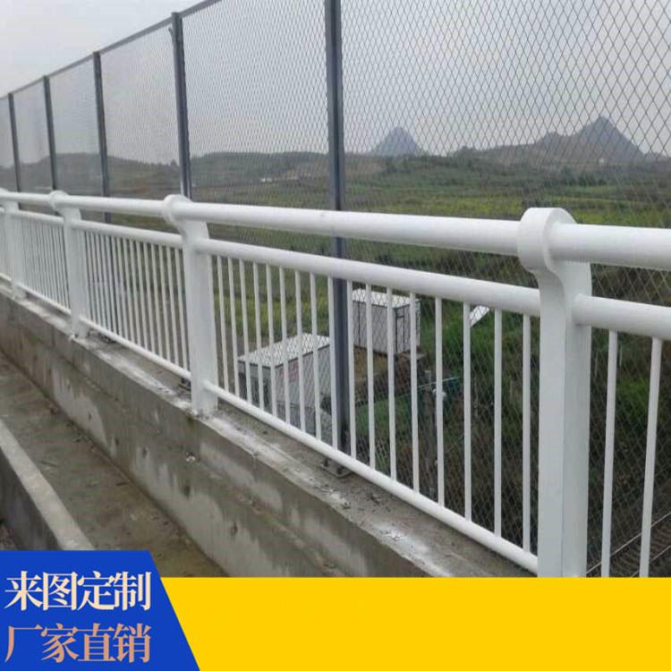 吉林桥梁护栏工厂直销