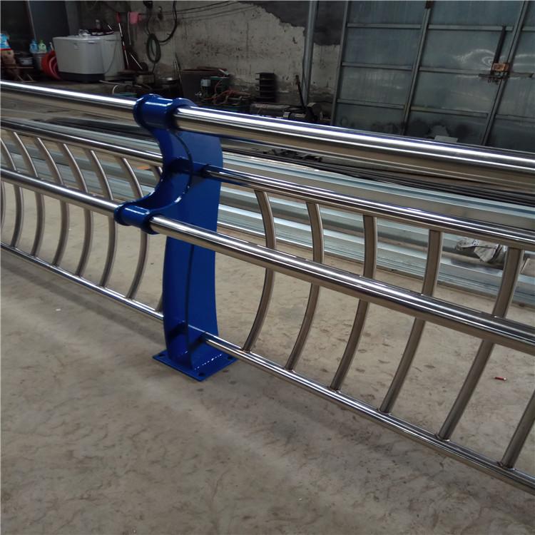 云南省保山不锈钢栏杆复合管生产厂家