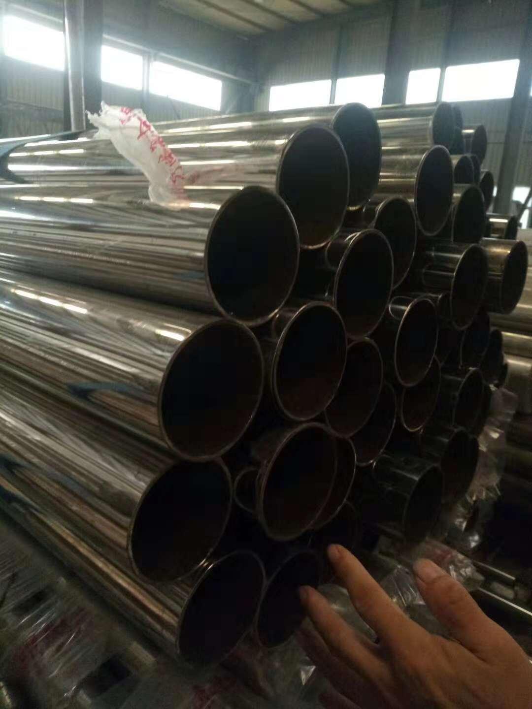 蒲江不锈钢复合管哪里产