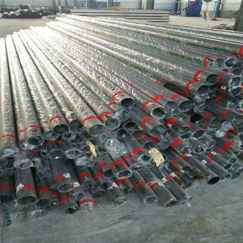 大邑不锈钢碳素钢复合管一支多少钱