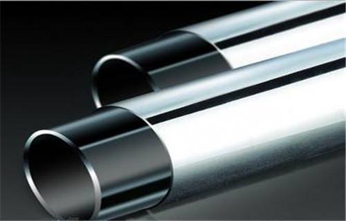 江北不锈钢碳素钢复合管实体厂商