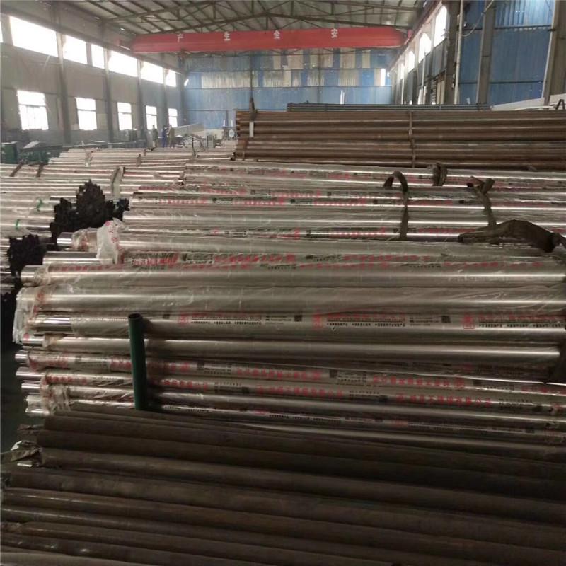 金牛不锈钢碳素钢复合管常年供应