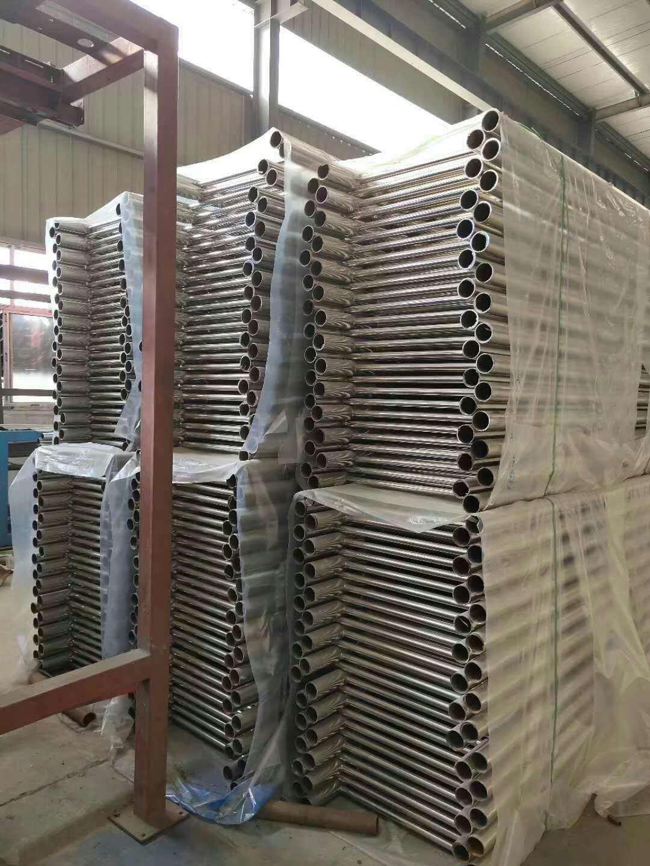 河南省郑州201不锈钢碳素钢复合管厂家哪里有