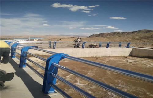 西藏省那曲201不锈钢复合管护栏厂